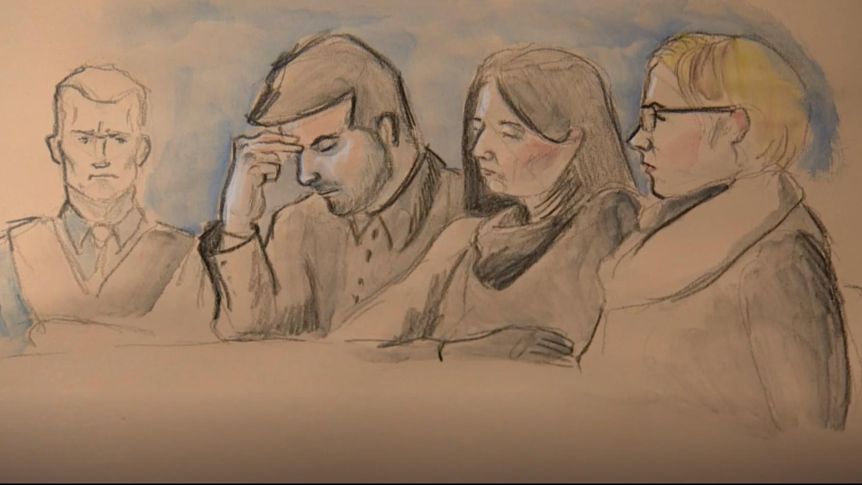 Rupperswil: Vierfachmörder wehrt sich gegen Verwahrung