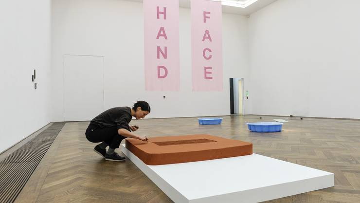 Über das Reale hinaus: Kunsthalle Basel