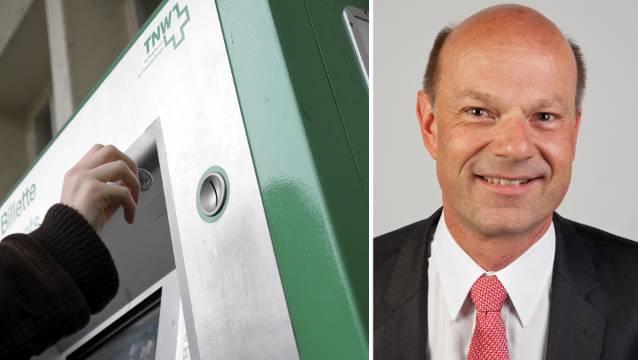 Der Geschäftsführer des Tarifverbund Nordwestschweiz Adrian Brodbeck will nichts überstürzen.