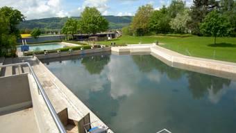 Schwimmbad Würenlos