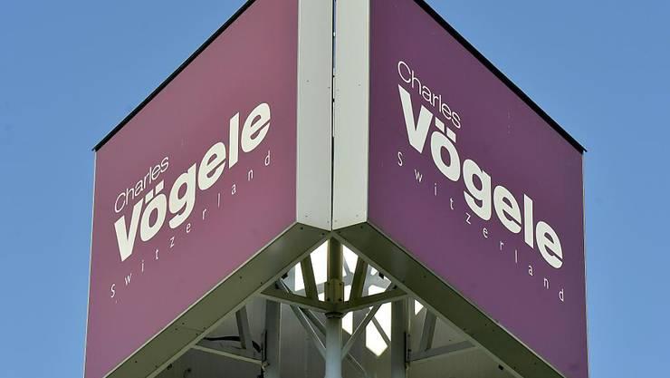 In Österreich wurde nun ein Investor für die Charles-Vögele-Läden gefunden. (Archivbild)