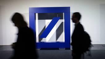 Bei der deutschen Bank bleibt kein Stein auf dem anderen. (Archivbild)