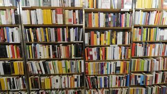 Kennen Sie dieses Gefühl der Leere, wenn Sie mit einem Buch fertig sind? (Symbolbild)
