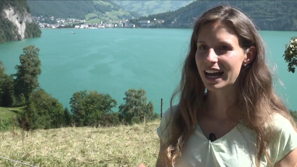 Tiktokerin erklärt Rütli-Geschichte in 15 Sekunden
