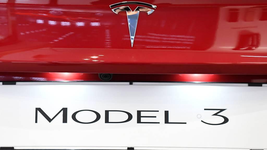 E-Auto in Top-5 der meistverkauften Automodelle