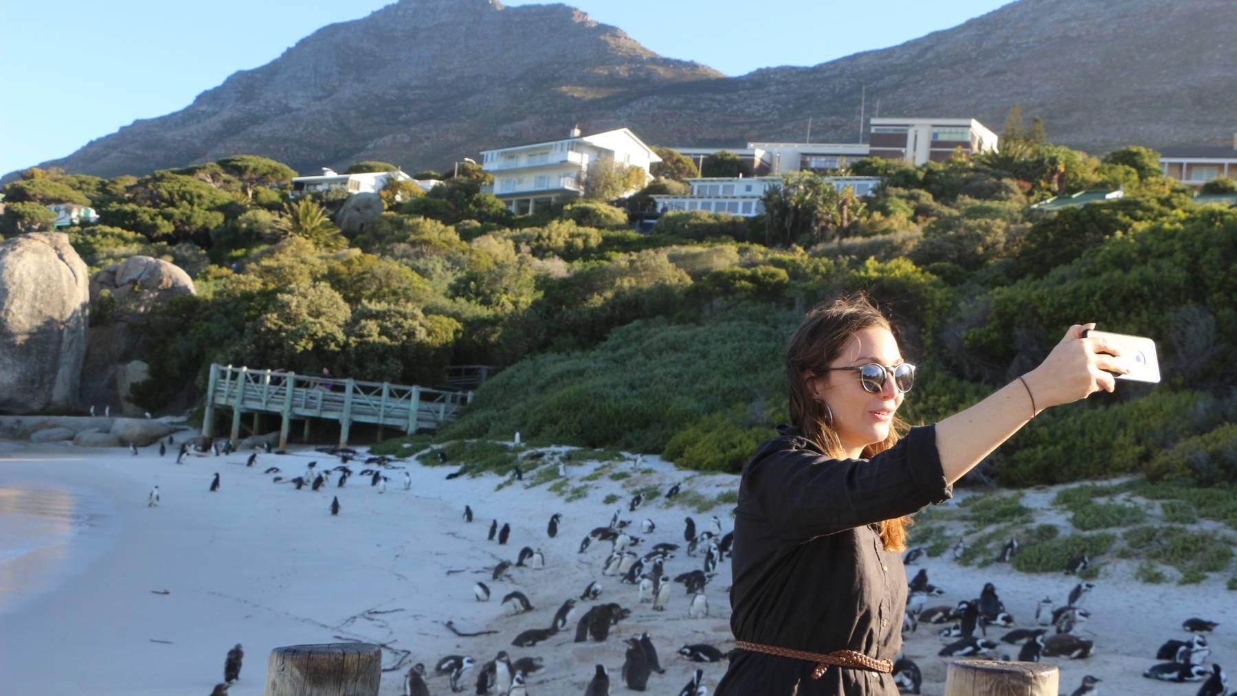 36 Grad Südafrika