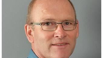 Felix Wendelspiess wurde zum Gemeindeammann gewählt.