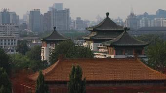 Im Rahmen des Gesetzes für Schweizerschulen unterstützt der Kanton die Schule in Beijing bei der Qualitätssicherung.