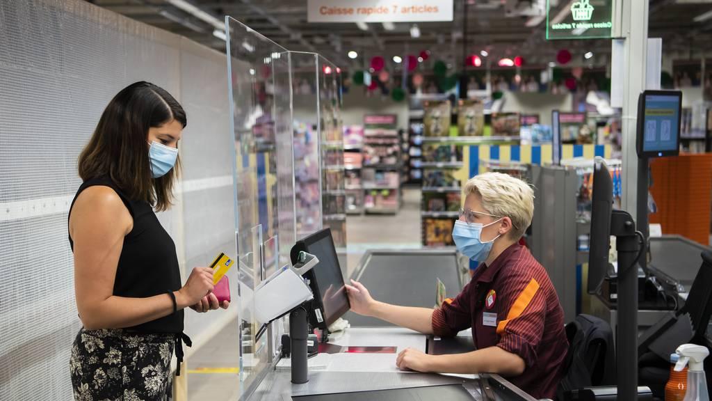 Ostschweizer Gesundheitsdirektoren schlagen den Regierungen diese gemeinsamen Standards vor