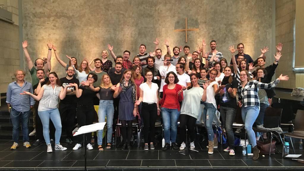Radio Pilatus Music Night -  Es kann losgehen!