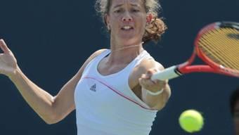 Patty Schnyder übersteht auch die 2. Runde beim US Open