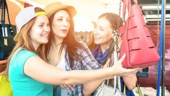 Sind Schweizer Jugendliche genügend gut auf den Umgang mit Geld vorbereitet?