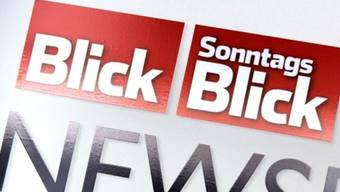 """Die """"NZZ am Sonntag"""" korrigiert sich in Teilen bezüglich des """"Blick""""-Verkaufs. (Symbolbild)"""