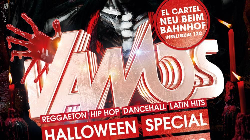 Vamos - Halloween Special