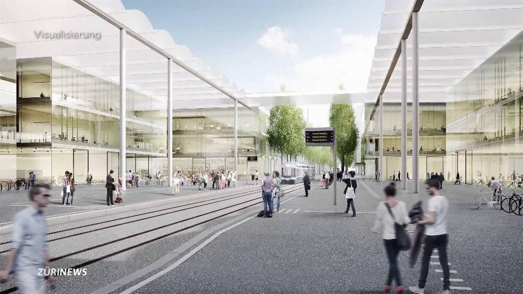 Innovationspark Zürich kassiert Klatsche vom Verwaltungsgericht
