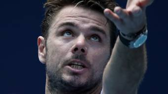 Solider Start in die Sandsaison: Stan Wawrinka gewann in Monte Carlo in zwei Sätzen gegen Lucas Pouille