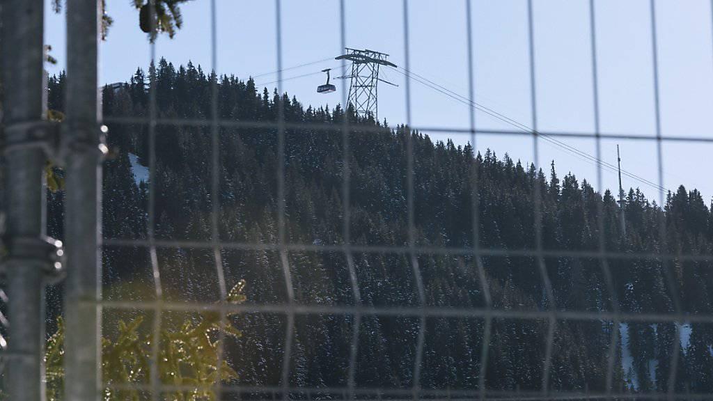 Davoser stehen hinter dem Wef