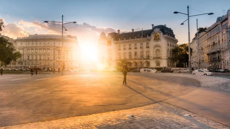 Platz 4: Künstlerisch, exquisit und musikalisch - Wien ist voller Kultur