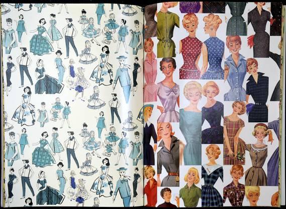 Jelmoli-Katalog 1959