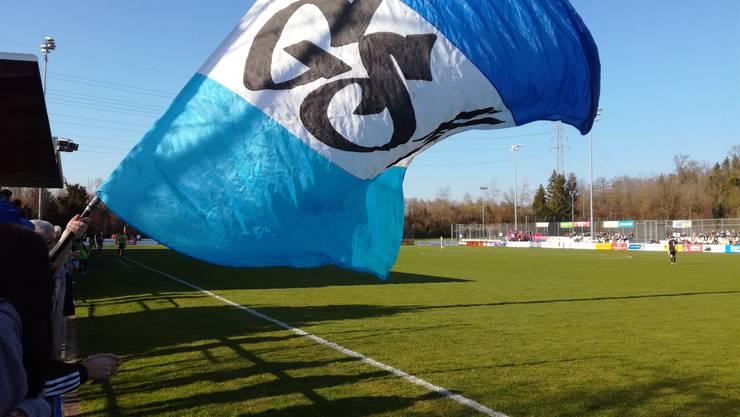 Die FC Wohlen-Fans haben ihre Mannschaft wieder einmal tatkräftig unterstützt.