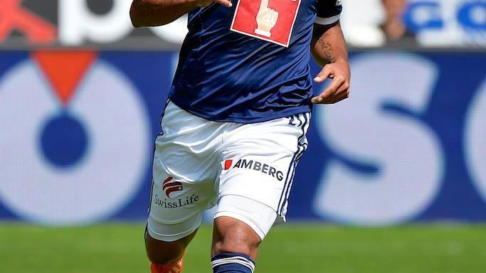 FC Luzern und Thun trennen sich 1:1 unentschieden