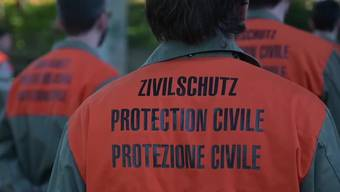 Nach der Revision des Zivilschutzgesetzes wird die Dienstdauer reduziert.
