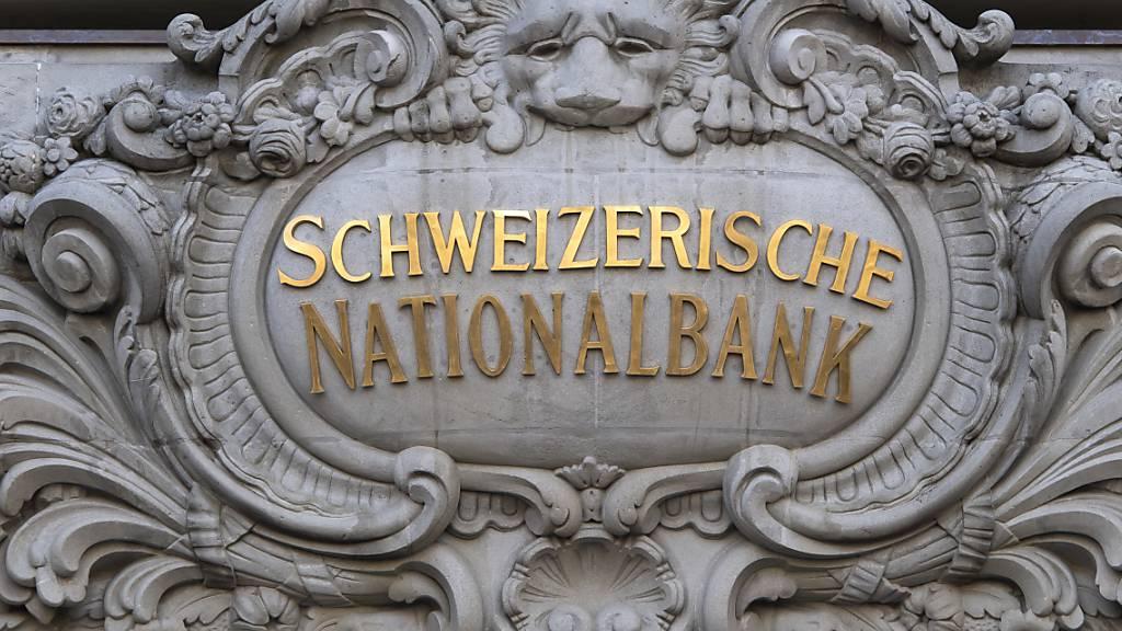Schweiz im ersten Quartal mit Leistungsüberschuss von 17 Milliarden