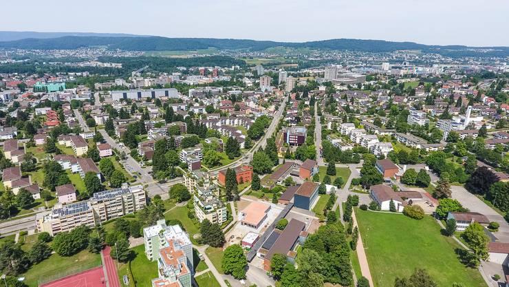 Damals vor 91 Jahren wollte die sogenannte Eingemeindungsinitiative Zürich auf einen Schlag massiv vergrössern. (Themenbild)