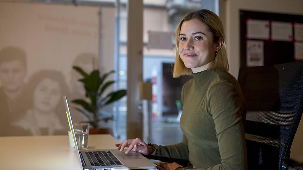 Rücktritt Laura Zimmermanns als Co-Präsidentin