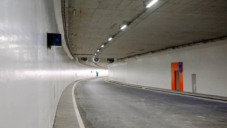 Gross und Klein sind eingeladen, sich in der HPL Challenge - einem einzigartigen Sporterlebnis im H2-Tunnel - zu messen.