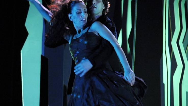 Flamencos en route – wegweisend für die Entwicklung des Flamenco-Tanzes. (Bild: Alex Spichale)