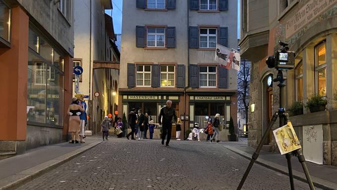 bz-Shooting: Motive Niklaus Stoecklin