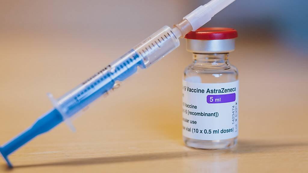 Astrazeneca sorgt mit weniger Lieferungen in Italien für Ärger