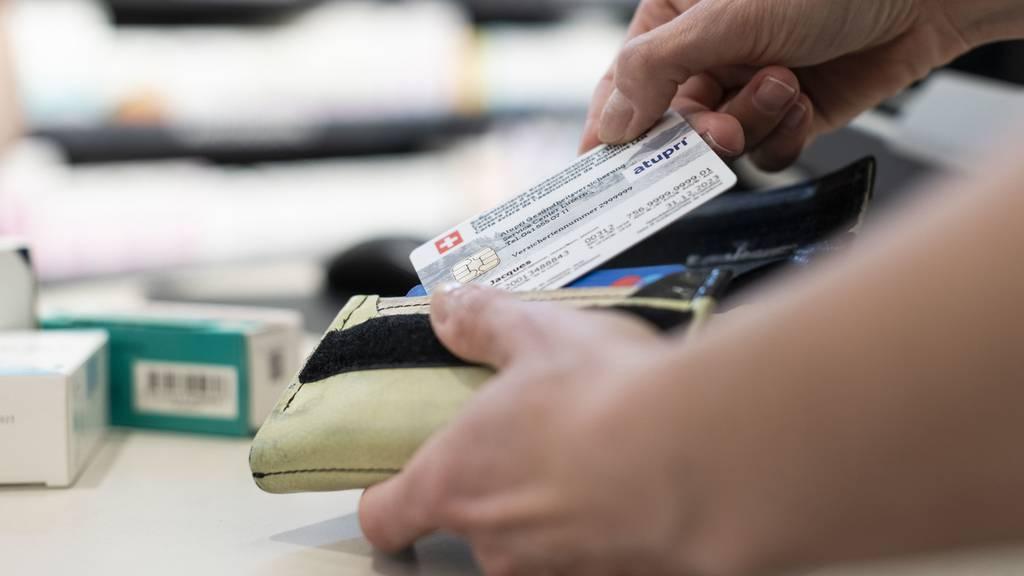 Aargauer Parlament verabschiedet Budget für die Prämienverbilligung