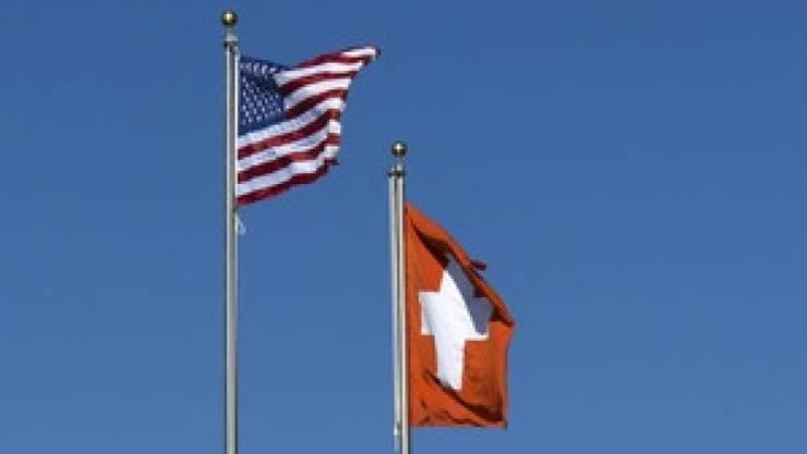 Inzwischen sind die Amerikaner nach den Deutschen die zweitgrösste Besuchergruppe in der Schweiz. (Symbolbild)