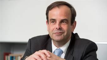 Seine CVP steht in der Kritik: Parteipräsident Gerhard Pfister.