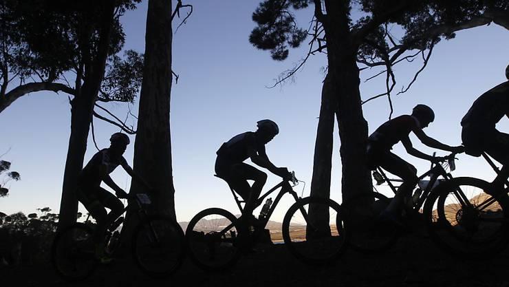 Die Mountainbike-EM wird von der Türkei nach Norditalien verlegt. (Archivbild)
