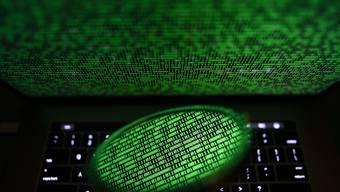 Petya: neue Cyber-Attacke Sanitas Troesch