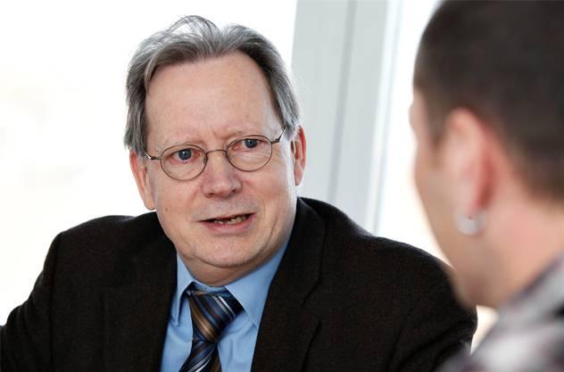«Die FDP ist gut beraten, wenn sie ihre Kandidatenauswahl künftig nicht nur demokratisch legitimiert, sondern sie auch analytisch steuert. Das bedeutet, wir müssen eine wesentlich aktivere Personalplanung betreiben.»