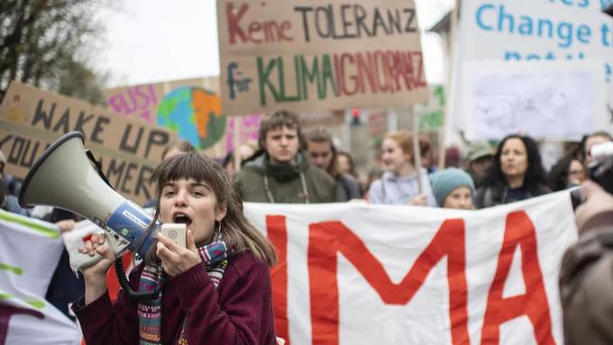 Zürich soll bis 2030 CO2-neutral sein: Was du dazu wissen musst