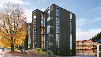Architekturpreis Kanton Zürich 2019