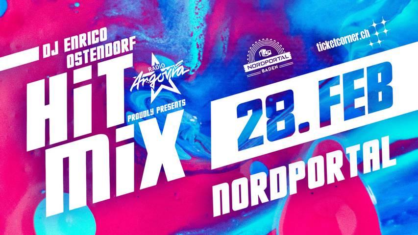 HitMix-Party