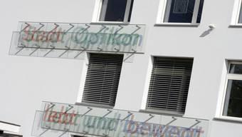 «Stadt Opfikon lebt und bewegt» – Lebt und bewegt sich auch die Stadträtin in Opfikon? (Archivbild)