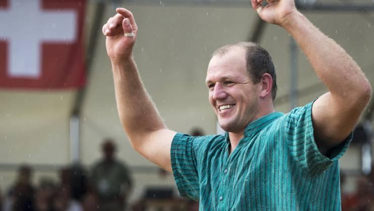 In 18 Tagen feiert Bruno Gisler seinen 35. Geburtstag – am Samstag beendet er seine Karriere.