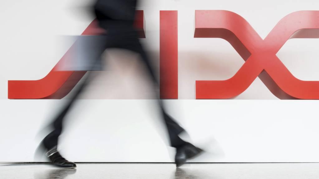Die Börsenbetreiberin SIX ist dank der Übernahme des spanischen Pendants BME im ersten Halbjahr deutlich gewachsen. (Archivbild)