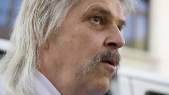 Bernard Rappaz: Hausarrest war wie U-Haft für ihn