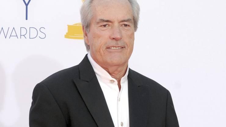 Der Schauspieler Powers Boothe ist tot. Er starb am Sonntag im Schlaf.