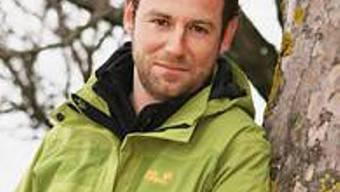 Hat einen kranken Sohn: Der beliebte Moderator Nik Hartmann