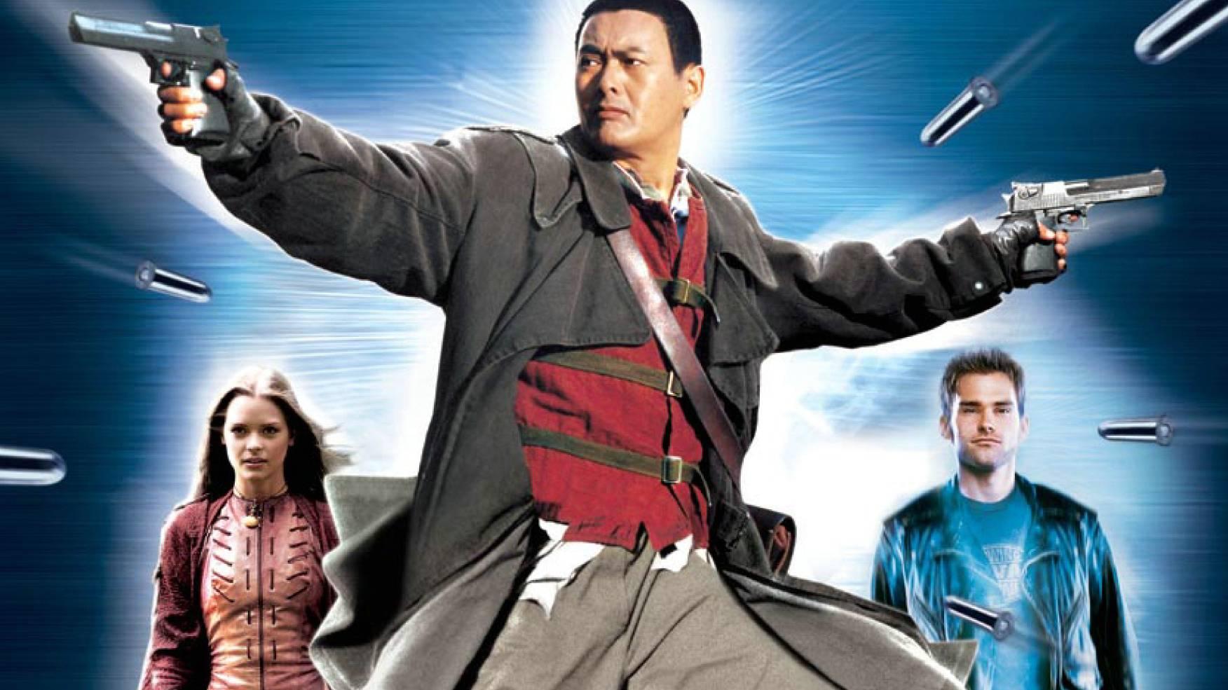 Bulletproof Monk - Der kugelsichere Mönch