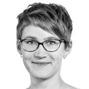 Nadja Rohner
